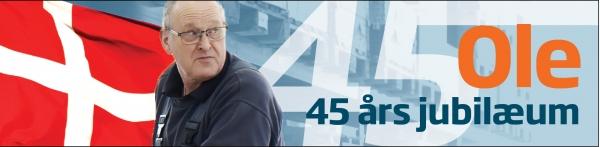 """45 år hos KR og """"Still going strong"""""""